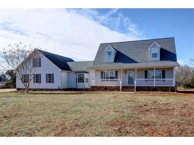 2230 Brown Road, China Grove, NC 28023 (#3361309) :: SearchCharlotte.com