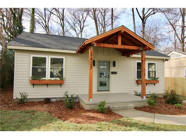2425 Barry Street, Charlotte, NC 28205 (#3361311) :: The Ramsey Group