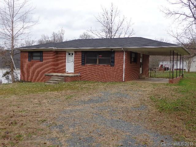 2208 Harkey Avenue, Kannapolis, NC 28081 (#3361315) :: Exit Realty Vistas
