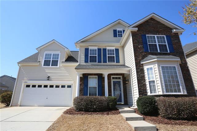 13911 Holly Stream Drive, Huntersville, NC 28078 (#3361320) :: Cloninger Properties
