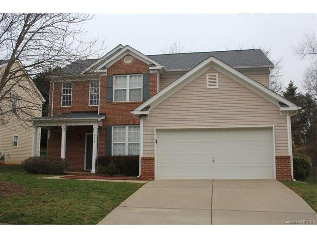 9523 Scotland Hall Court #282, Charlotte, NC 28277 (#3361326) :: The Ramsey Group