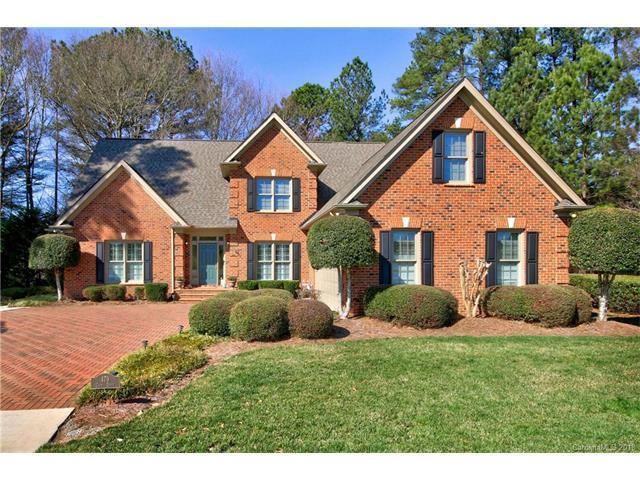 479 Club Drive, Stanley, NC 28164 (#3361331) :: Besecker Homes Team