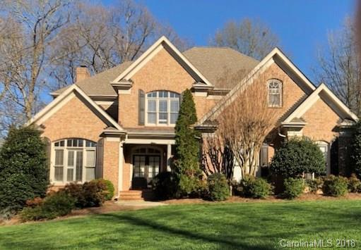 9113 Whispering Wind Drive #2, Charlotte, NC 28277 (#3361336) :: The Premier Team at RE/MAX Executive Realty