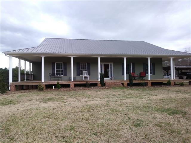3951 Temple Hill Church Road, Granite Falls, NC 28630 (#3361360) :: The Ramsey Group