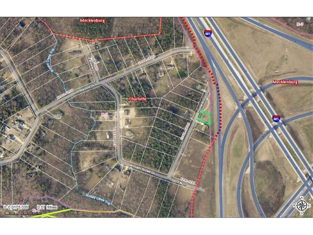 13417 Homewood Drive P11, Charlotte, NC 28262 (#3361363) :: The Ramsey Group