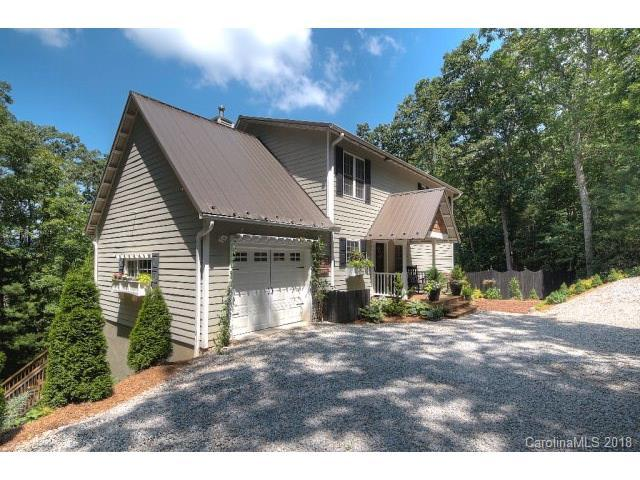 207 Branch Road, Spruce Pine, NC 28777 (#3361367) :: The Ramsey Group