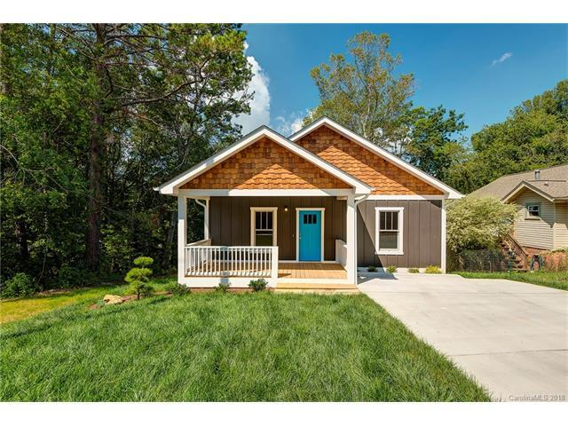 2 Pineview Street, Asheville, NC 28806 (#3361371) :: Exit Realty Vistas