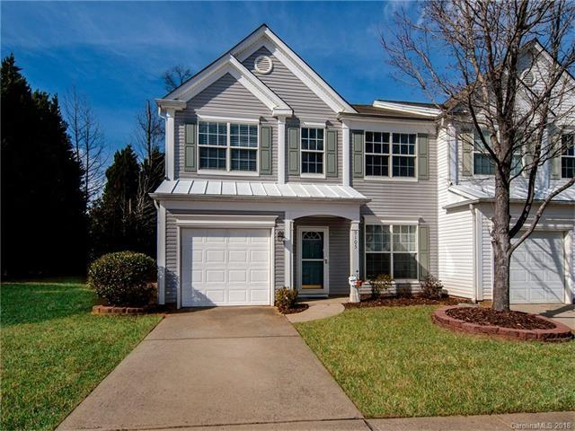 9105 Lanigan Street, Charlotte, NC 28277 (#3361392) :: The Ramsey Group
