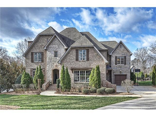 618 Beauhaven Lane, Waxhaw, NC 28173 (#3361393) :: The Ramsey Group