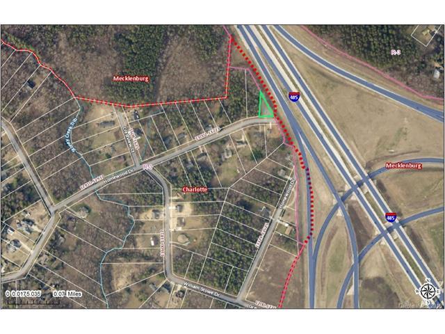 13205 Homewood Drive P11, Charlotte, NC 28262 (#3361400) :: The Ramsey Group