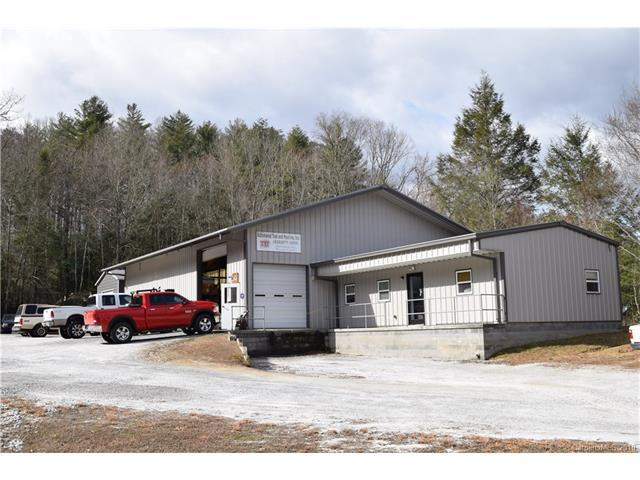 1540 Greenville Highway, Brevard, NC 28712 (#3361401) :: Caulder Realty and Land Co.
