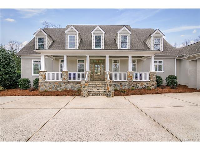 18426 Peninsula Club Drive, Cornelius, NC 28031 (#3361406) :: LePage Johnson Realty Group, Inc.