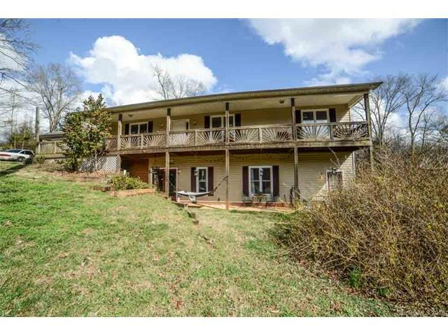 14619 Birnamwood Lane, Charlotte, NC 28278 (#3361407) :: High Performance Real Estate Advisors