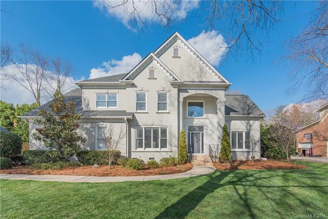 13130 Whisper Creek Drive, Charlotte, NC 28277 (#3361421) :: Exit Mountain Realty