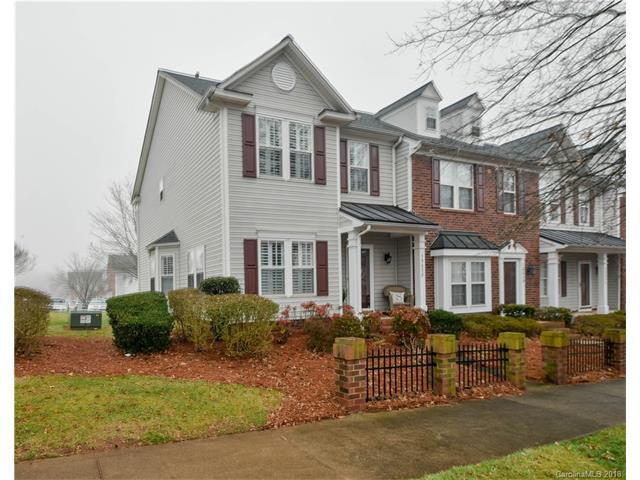 18652 Oakhurst Boulevard #13, Cornelius, NC 28031 (#3361423) :: The Sarver Group