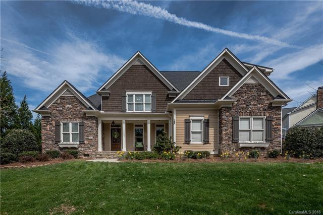17009 Piermont Street, Davidson, NC 28036 (#3361425) :: LePage Johnson Realty Group, LLC