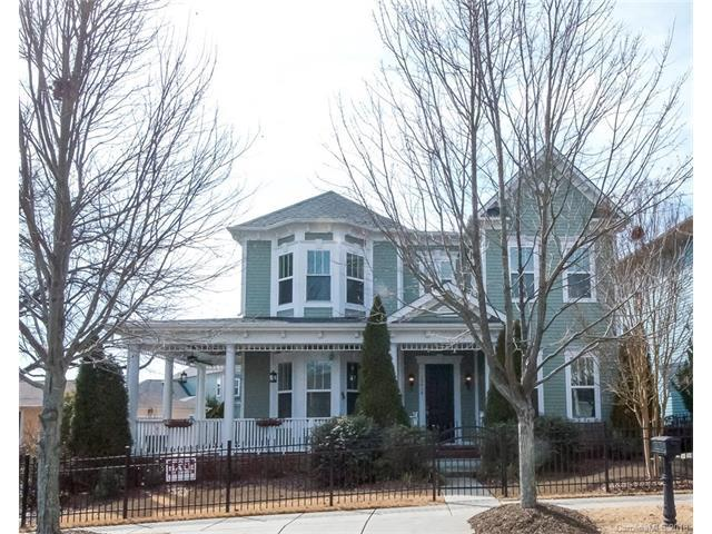 17418 Captain Ardrey Road #224, Charlotte, NC 28277 (#3361428) :: Puma & Associates Realty Inc.
