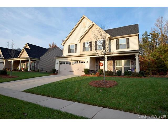 1408 Yellow Springs Drive, Indian Land, SC 29707 (#3361446) :: Exit Mountain Realty