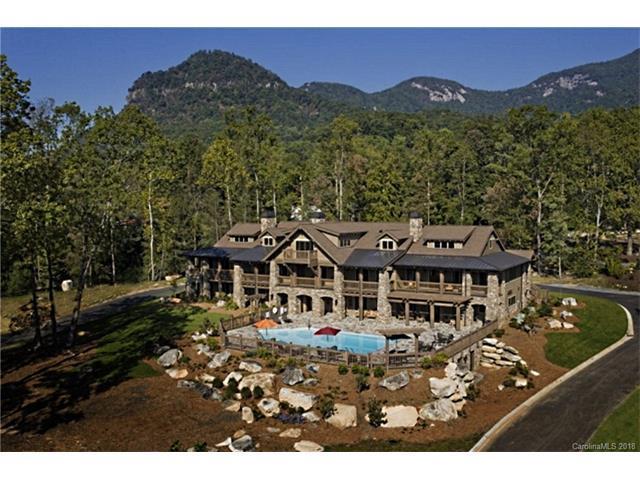 121 Firefly Cove #101, Lake Lure, NC 28746 (#3361449) :: Puffer Properties