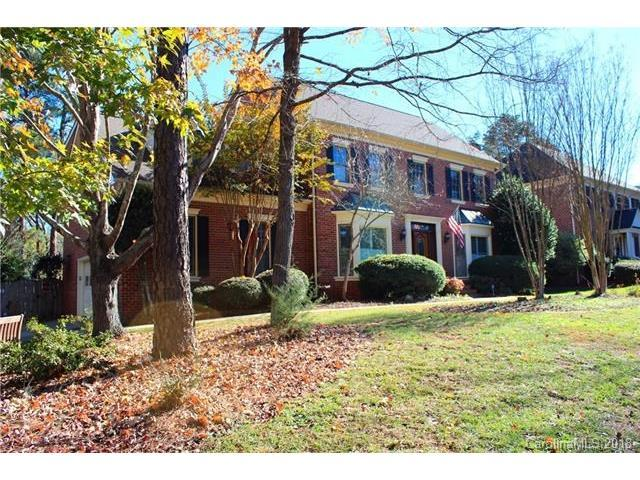 5724 Alexa Road #137, Charlotte, NC 28277 (#3361451) :: The Ramsey Group