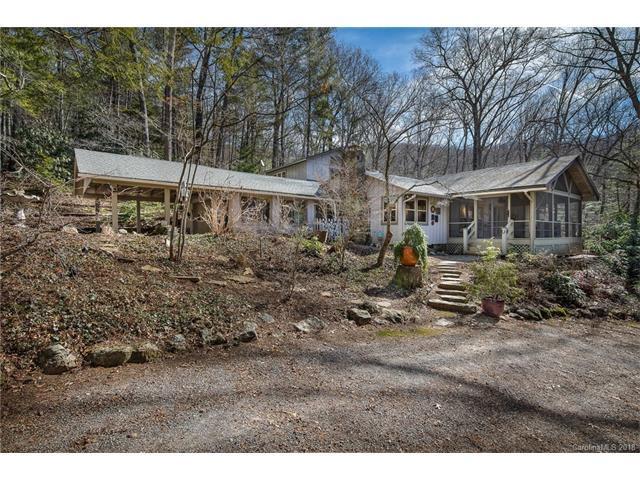 53 Last Resort Road, Black Mountain, NC 28711 (#3361453) :: Keller Williams Biltmore Village