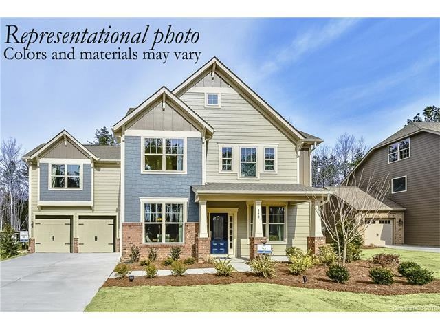122 Sweet Briar Drive Lot 288, Indian Land, SC 29707 (#3361476) :: Mossy Oak Properties Land and Luxury