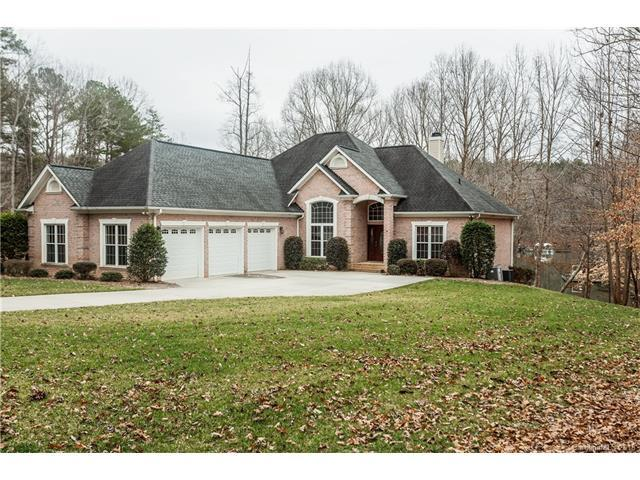 456 Wildlife Road, Troutman, NC 28166 (#3361479) :: LePage Johnson Realty Group, Inc.
