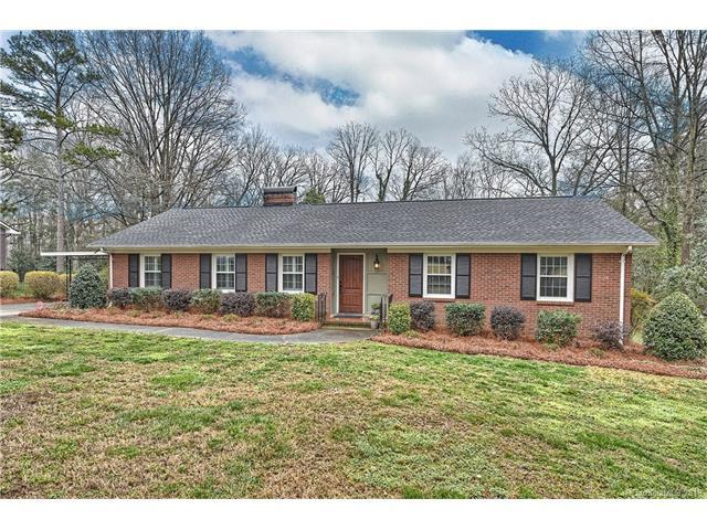 6264 Deveron Drive, Charlotte, NC 28211 (#3361483) :: Stephen Cooley Real Estate Group