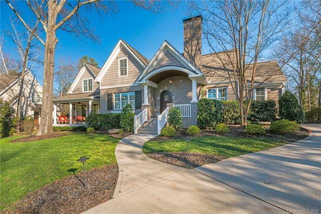 531 Greenway Street, Davidson, NC 28036 (#3361506) :: Pridemore Properties