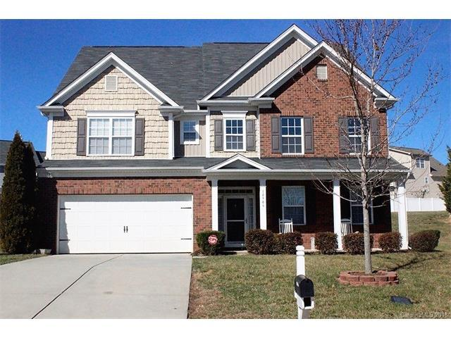 10906 Trout Creek Place, Davidson, NC 28036 (#3361512) :: The Ramsey Group