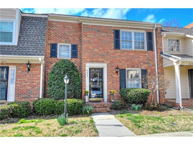 6632 Bunker Hill Circle, Charlotte, NC 28210 (#3361539) :: Exit Mountain Realty