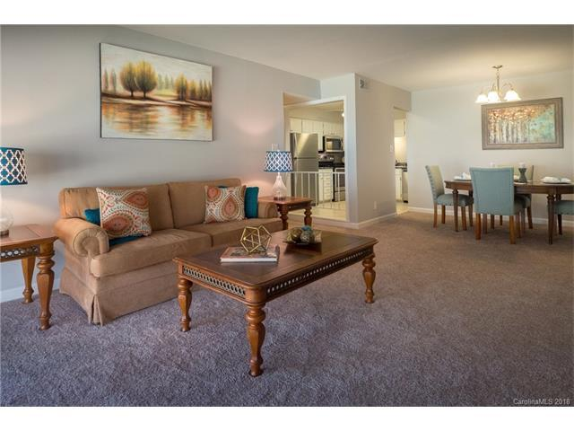 8308 Meadow Lakes Drive, Charlotte, NC 28210 (#3361550) :: Exit Mountain Realty