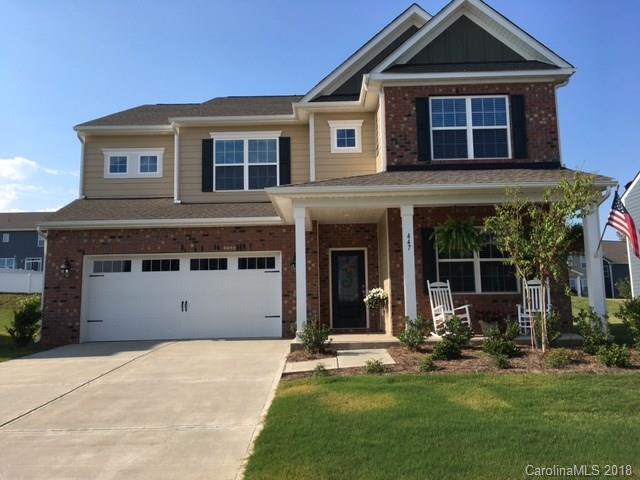 447 Livingston Drive #39, Lancaster, SC 29720 (#3361559) :: Mossy Oak Properties Land and Luxury