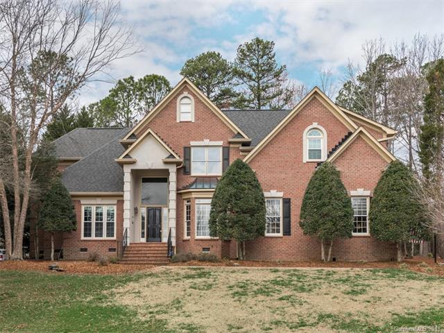 5934 Cabell View Court, Charlotte, NC 28277 (#3361567) :: The Ramsey Group