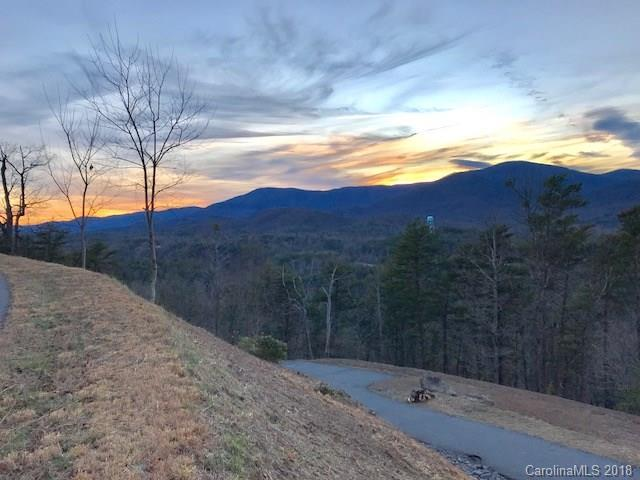 LOT 39 Boulder Ridge Drive, Lake Lure, NC 28746 (#3361570) :: LePage Johnson Realty Group, LLC