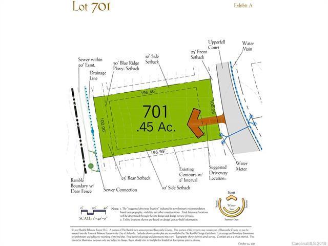112 Upperfell Court #701, Asheville, NC 28803 (#3361597) :: The Ann Rudd Group