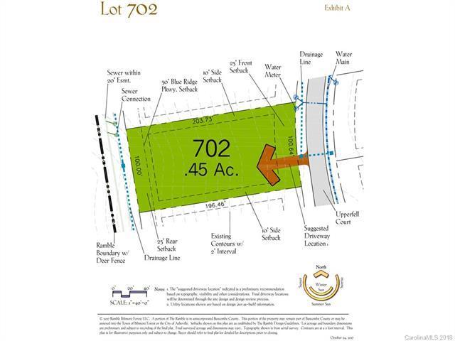 116 Upperfell Court #702, Asheville, NC 28803 (#3361608) :: The Ann Rudd Group
