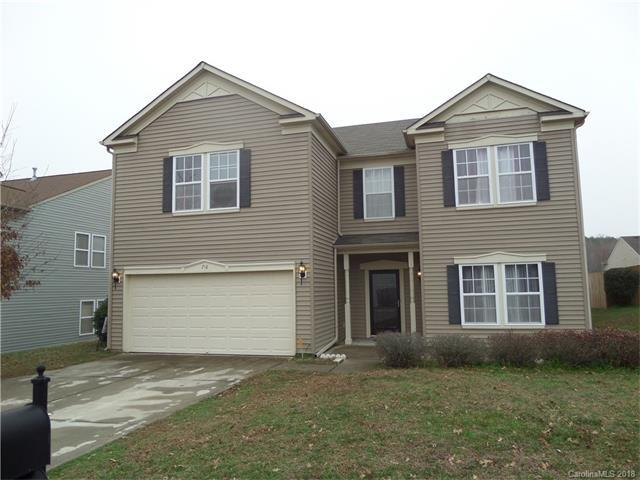 716 Ladino Court #57, Clover, SC 29710 (#3361628) :: Stephen Cooley Real Estate Group