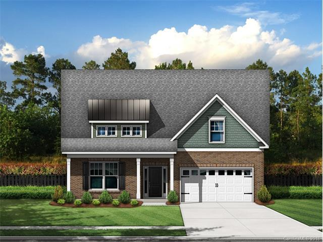 323 Willow Tree Drive #52, Rock Hill, SC 29732 (#3361648) :: Miller Realty Group