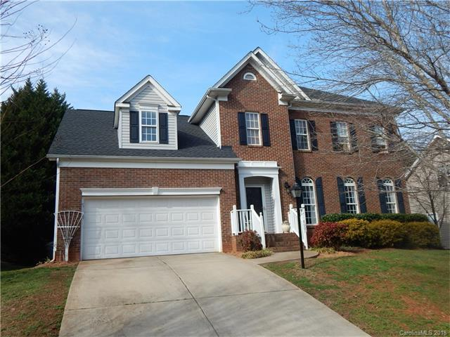8601 Glade Court #282, Huntersville, NC 28078 (#3361661) :: High Performance Real Estate Advisors