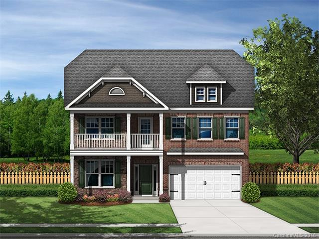 133 Pine Eagle Drive #05, Rock Hill, SC 29732 (#3361674) :: Miller Realty Group
