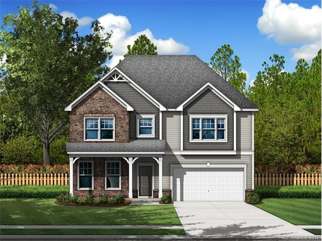 149 Pine Eagle Drive #08, Rock Hill, SC 29732 (#3361678) :: Stephen Cooley Real Estate Group
