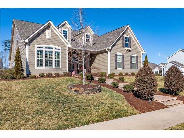 5021 Tremont Drive, Indian Trail, NC 28079 (#3361698) :: The Ramsey Group