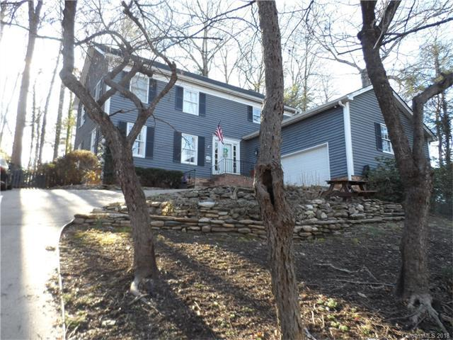 246 SE Deerfield Street #1, Lenoir, NC 28645 (#3361699) :: LePage Johnson Realty Group, LLC