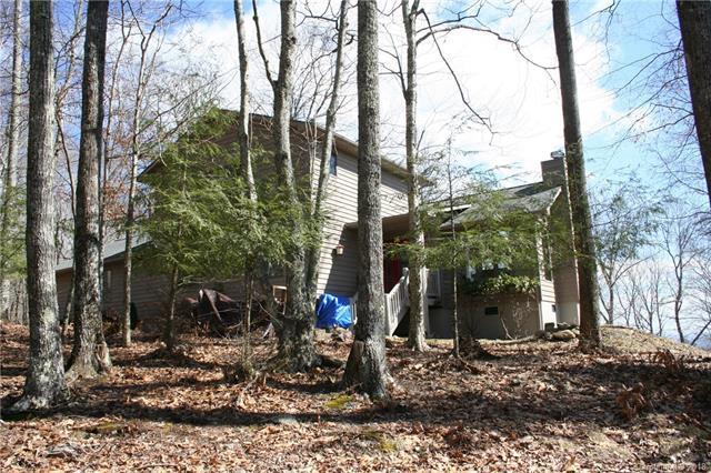 310 Panther Knob Drive, Mars Hill, NC 28754 (#3361716) :: High Performance Real Estate Advisors