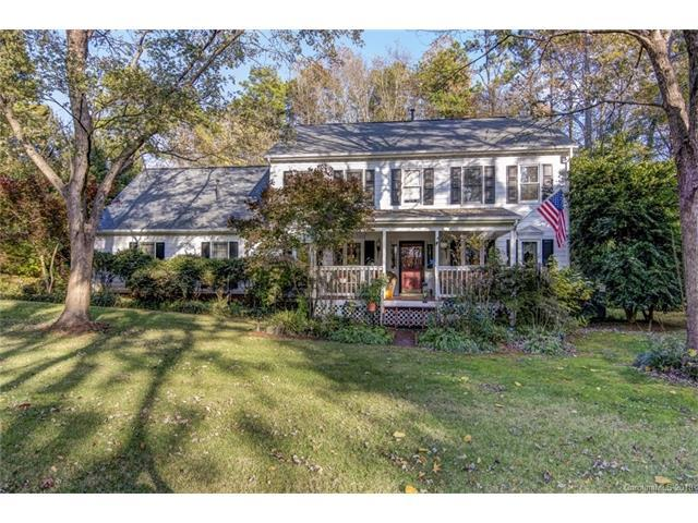 5204 Fowler Farm Road, Mint Hill, NC 28227 (#3361722) :: RE/MAX Metrolina