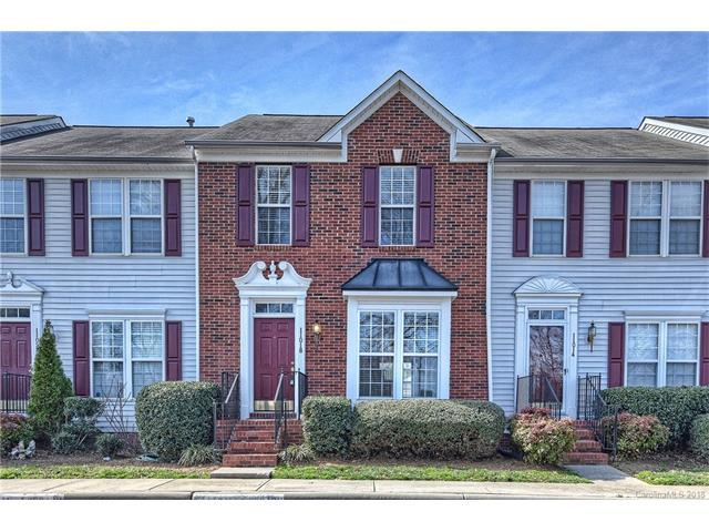 11018 Garden Oaks Lane, Charlotte, NC 28273 (#3361729) :: Exit Mountain Realty