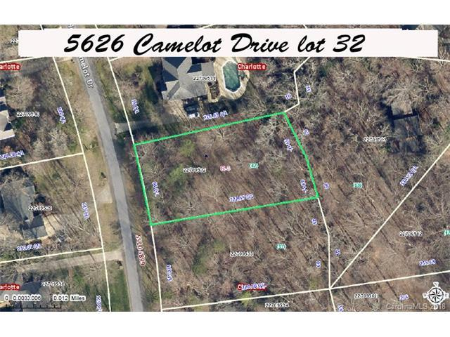 5626 Camelot Drive #32, Charlotte, NC 28270 (#3361735) :: The Ramsey Group