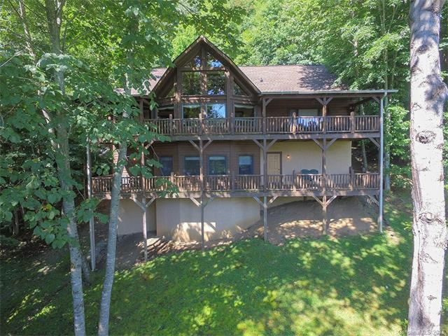 164 Adohi Trail C-8, Maggie Valley, NC 28751 (#3361741) :: Puffer Properties