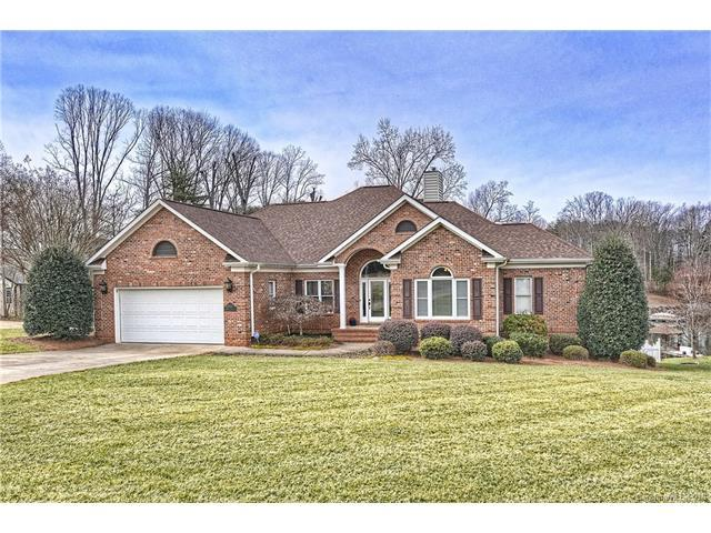 2727 Sherrill Cove Way, Denver, NC 28037 (#3361753) :: Keller Williams